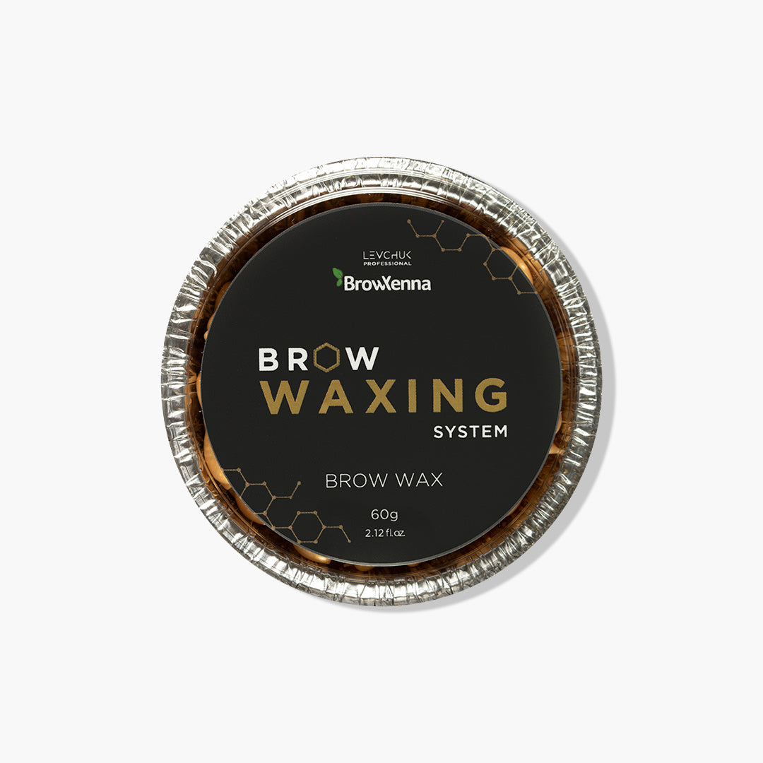 BrowXenna® Brow Wax
