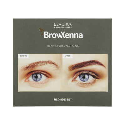 BX Blonde/Brunette Sets (3 colours)