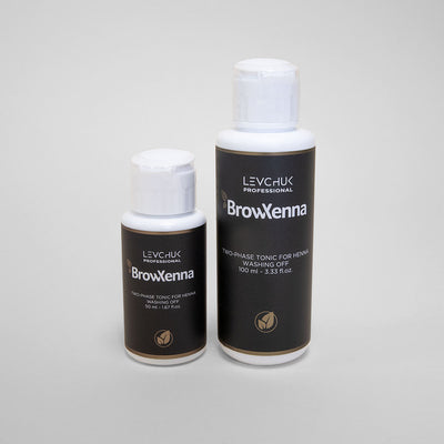 Brow Xenna® Two-phase Fixing Tonic