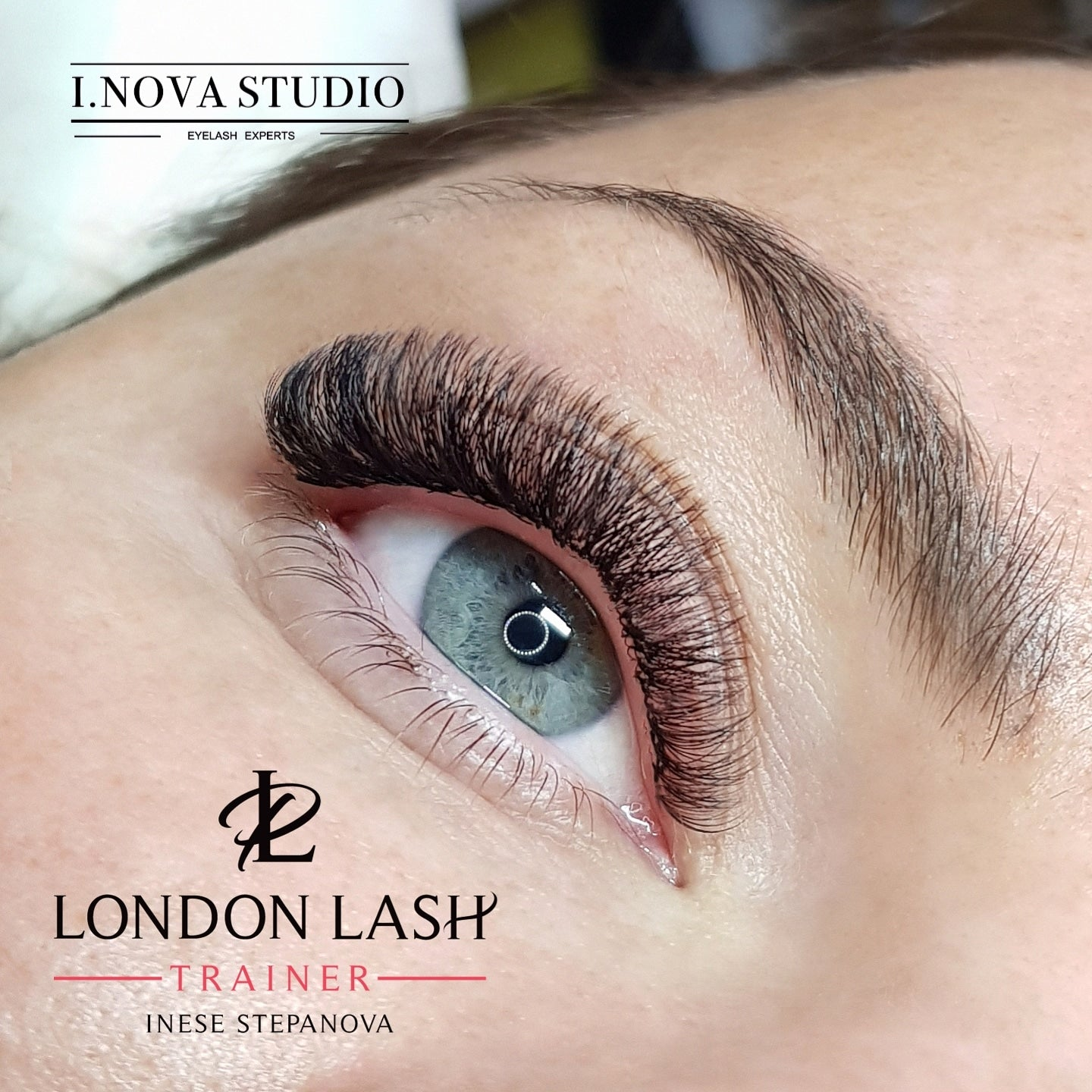 1ae7a3cf741 Inese Stepanova - London Lash Trainer Exmouth | Products | www ...