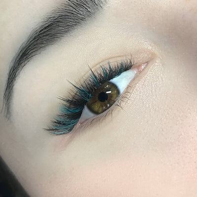 MARIIA KOTOVA - LONDON LASH TRAINER - CANADA