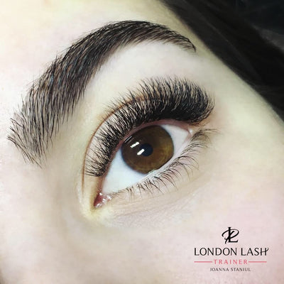 Joanna Staniul - London Lash Trainer Scunthorpe