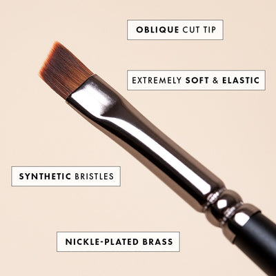 InLei® Michelangelo Professional Brush