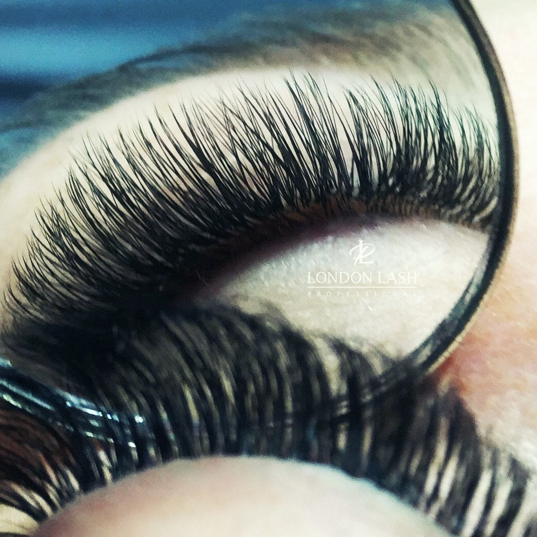 Marie Darbyshire London Lash Trainer Wilmslow Products Www