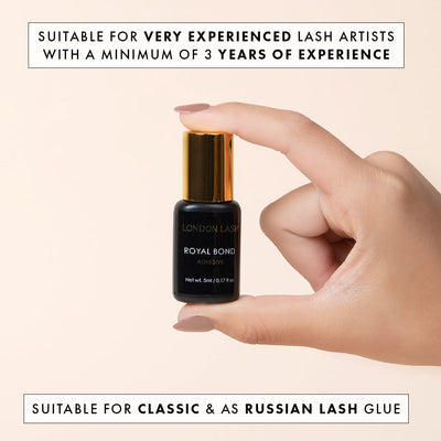 london lash glue