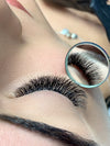 Sabina Petrovaite - LONDON LASH TRAINER LONDON