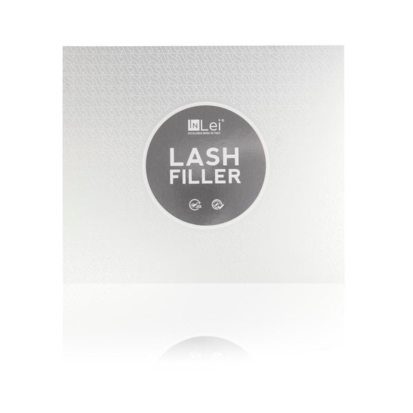 Inlei lash filler kit london lash for Spa uniform norge