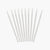 Micro fibre brushes 100pcs