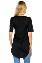 Load image into Gallery viewer, Diamante Women's Top - Style C77