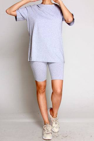 Mimi Sage Long Sleeve