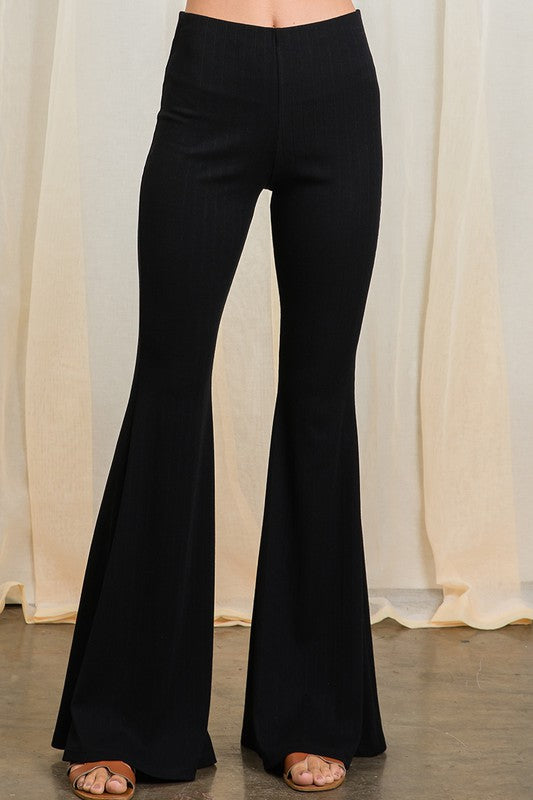 Bold & Beautiful Pants Black