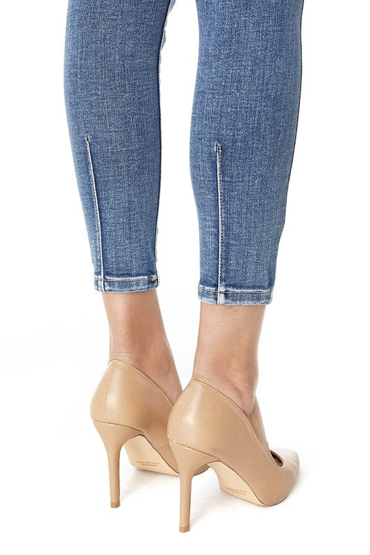 Ultimate High Rise Jeans
