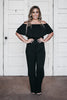 Festivities Jumpsuit Black