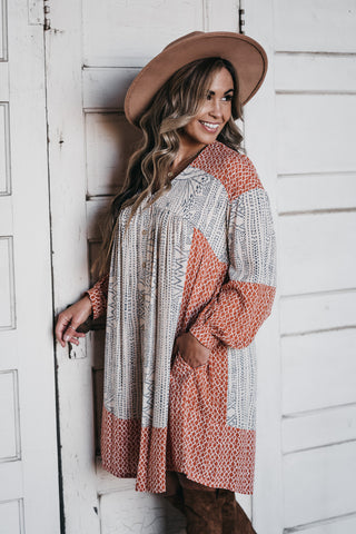 Sweet Summer Tunic
