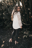 Good Sport Leopard Long Sleeve