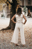 Winter Wonderland Jumpsuit