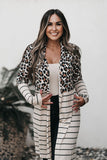 Quick Fix Leopard Cardigan