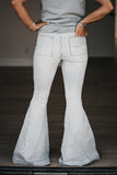 Dream Denim Flares