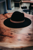 El Dorado Hat Black