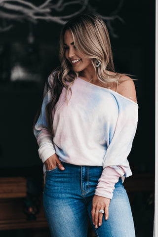 Besties Sweater Ivory