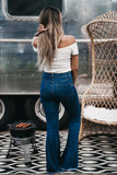 Extra Flare Jeans