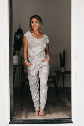 Far & Away Jumpsuit