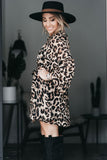 Linwood Leopard Dress