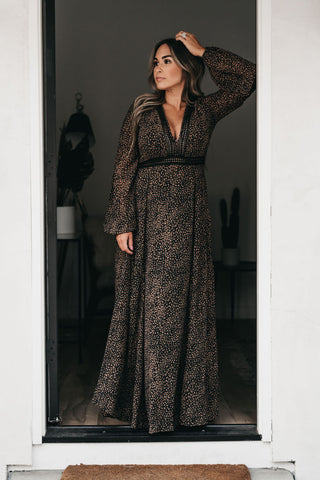 Walk On The Wild Side Maxi