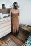 Twilight Maxi Dress
