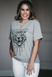 Easy Tiger T-Shirt Olive