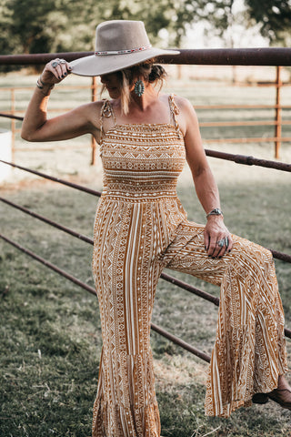 Dance With Me Jumpsuit