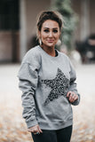 She's A Star Sweatshirt