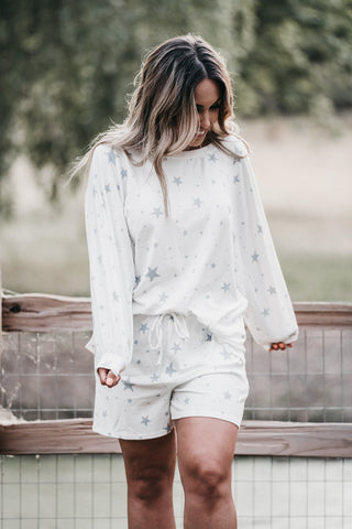 By Chance Long Sleeve Dress