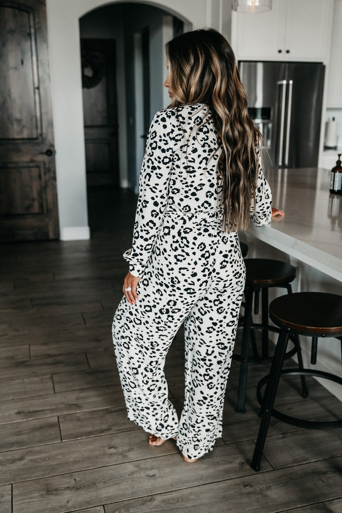 Pay It Forward Jumpsuit