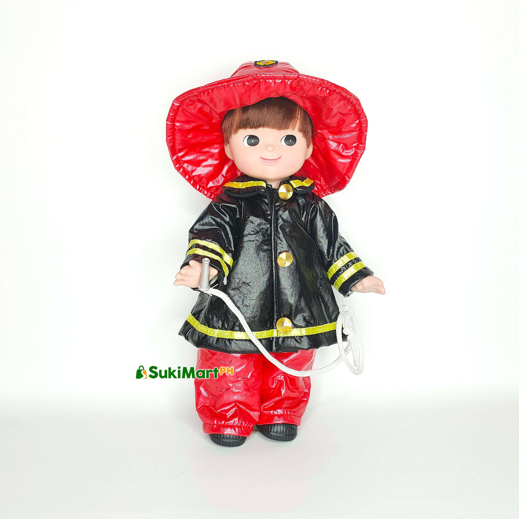 Firefighter Dolls