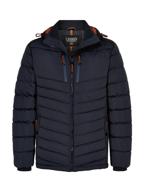 Canson Hightech Down Jacket (4818736283727)