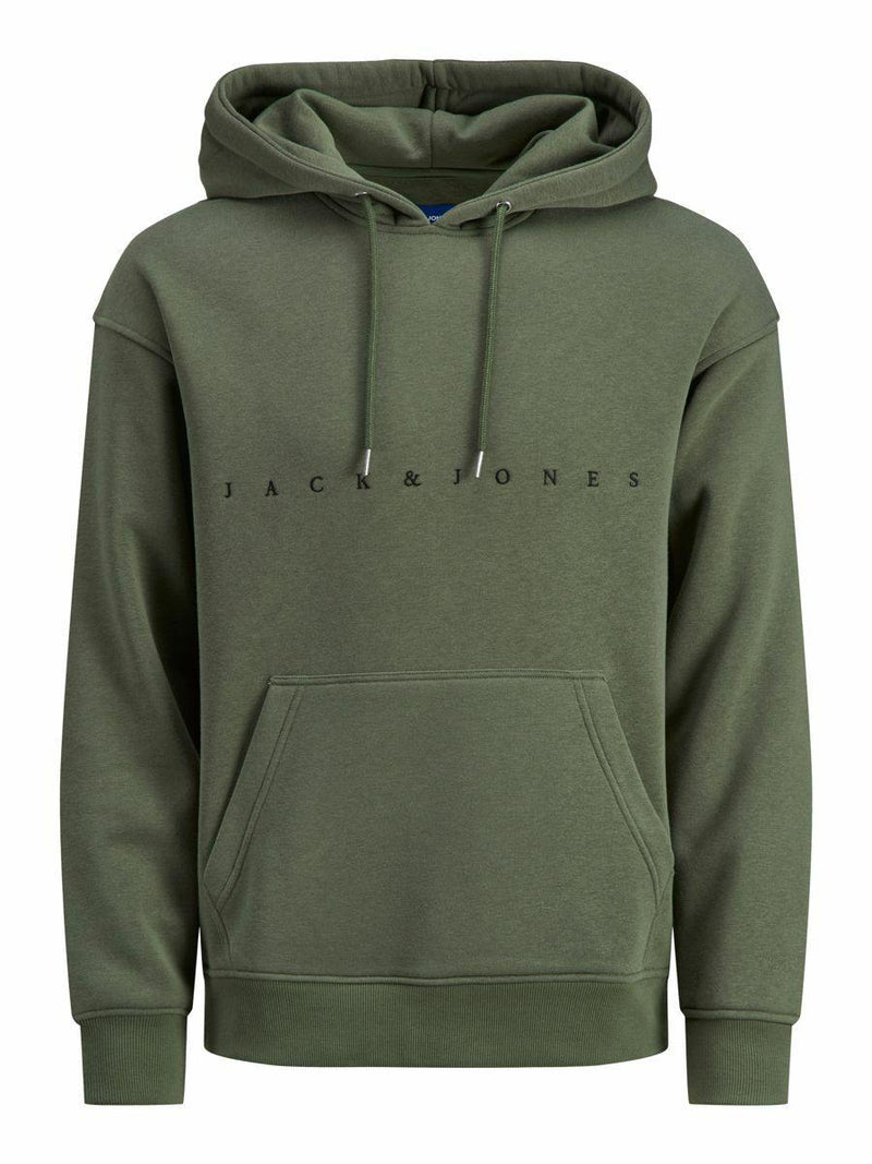 Jack & Jones New Copenhagen - Hættetrøje (4818733367375)