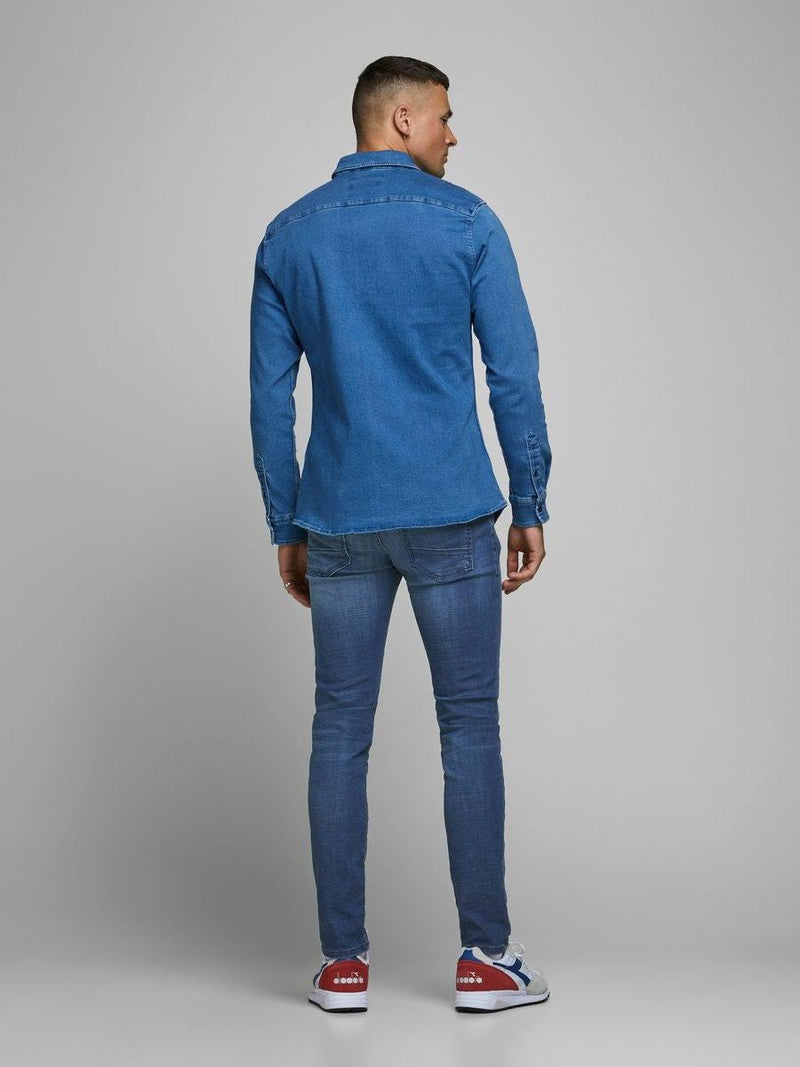 Jack & Jones Glenn - Slim fit jeans (4818727829583)