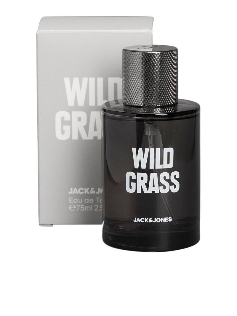 Jack & Jones Wild Grass - Parfume, 75ml (4818729992271)