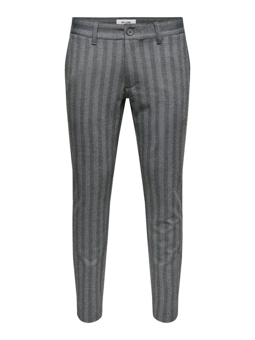 Only & Sons Mark - Comfort pants (4818710495311)