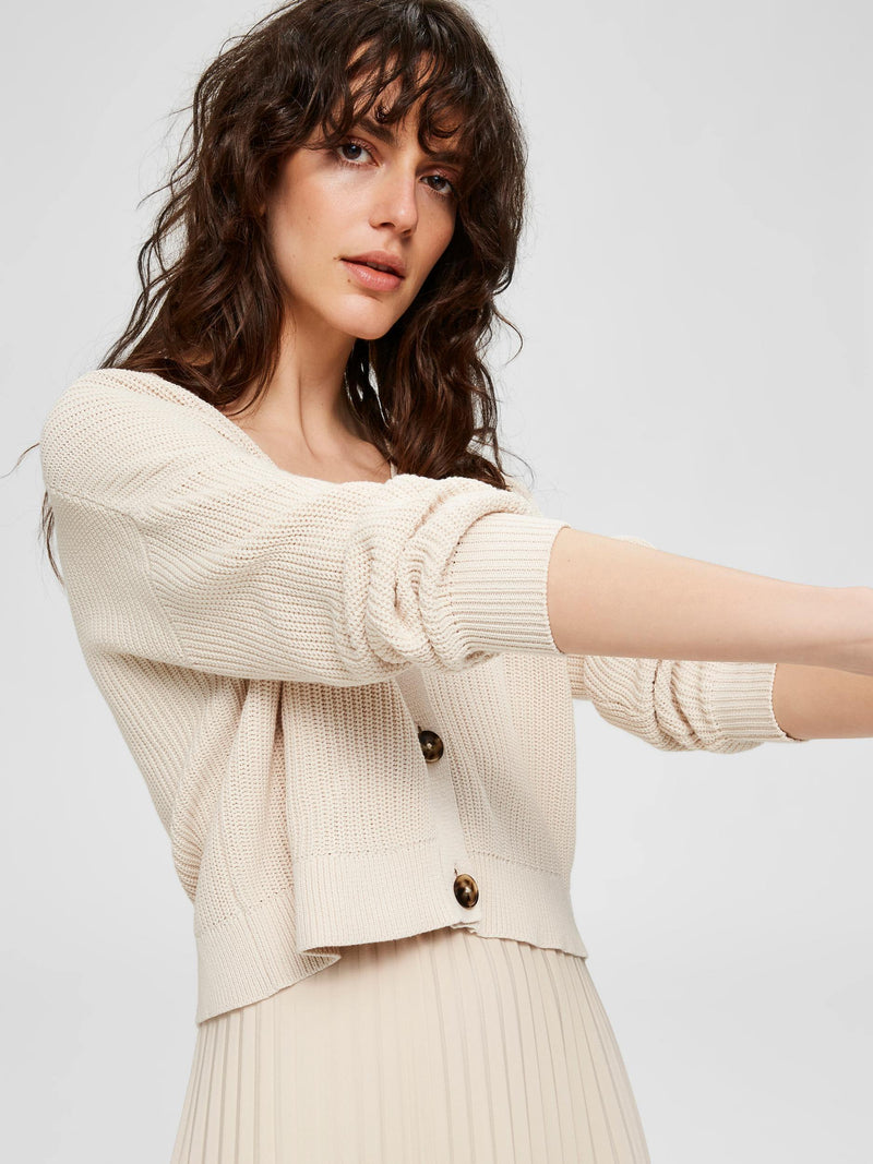 Selected Femme Sinna - Cardigan (6549708177487)