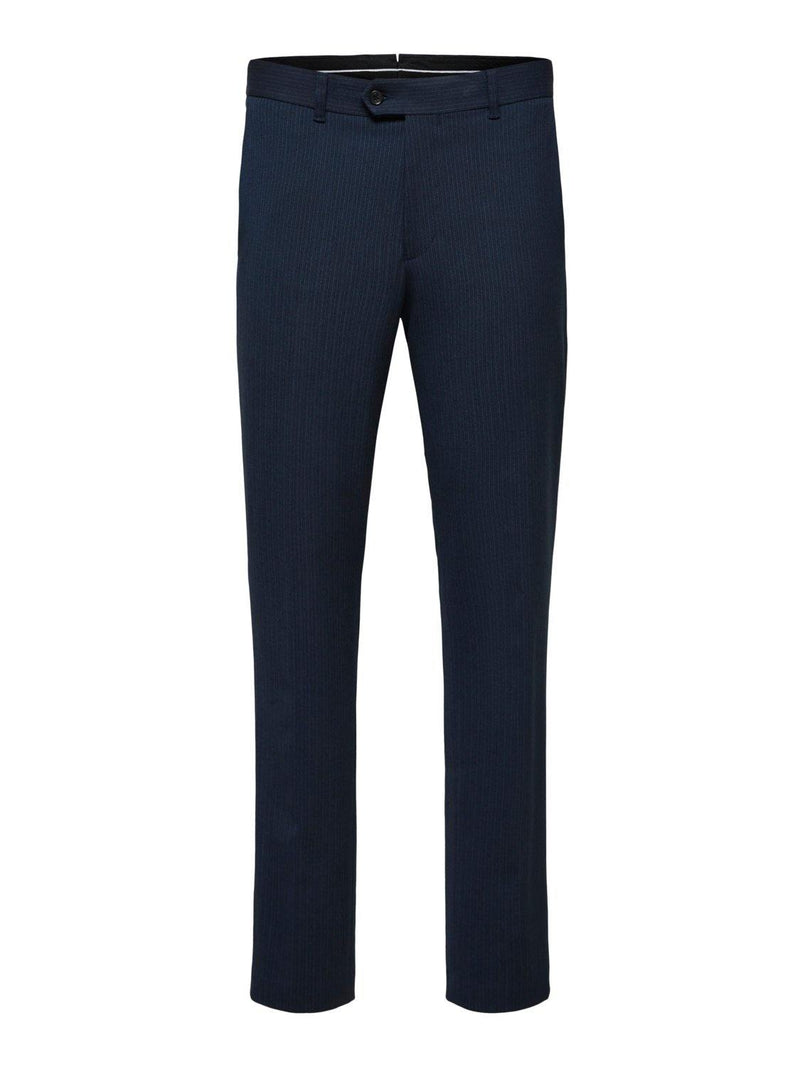 Selected Homme Carlo - Comfort pants (4817567809615)