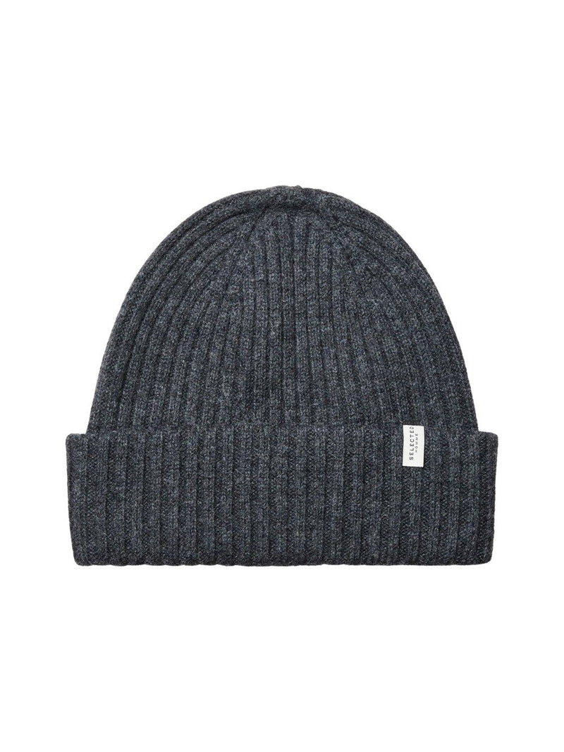 Selected Homme Merino Wool - Beanie (4819854065743)