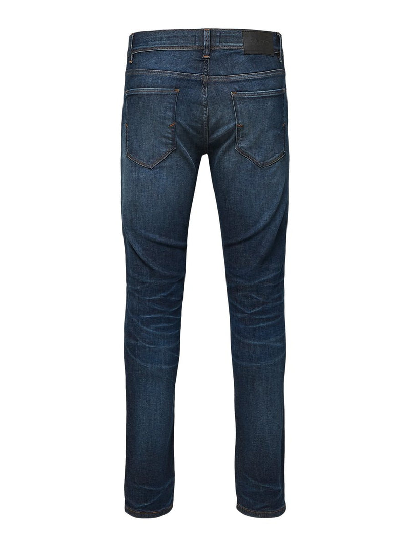 Selected Homme Leon - Slimfit jeans (4801531314255)