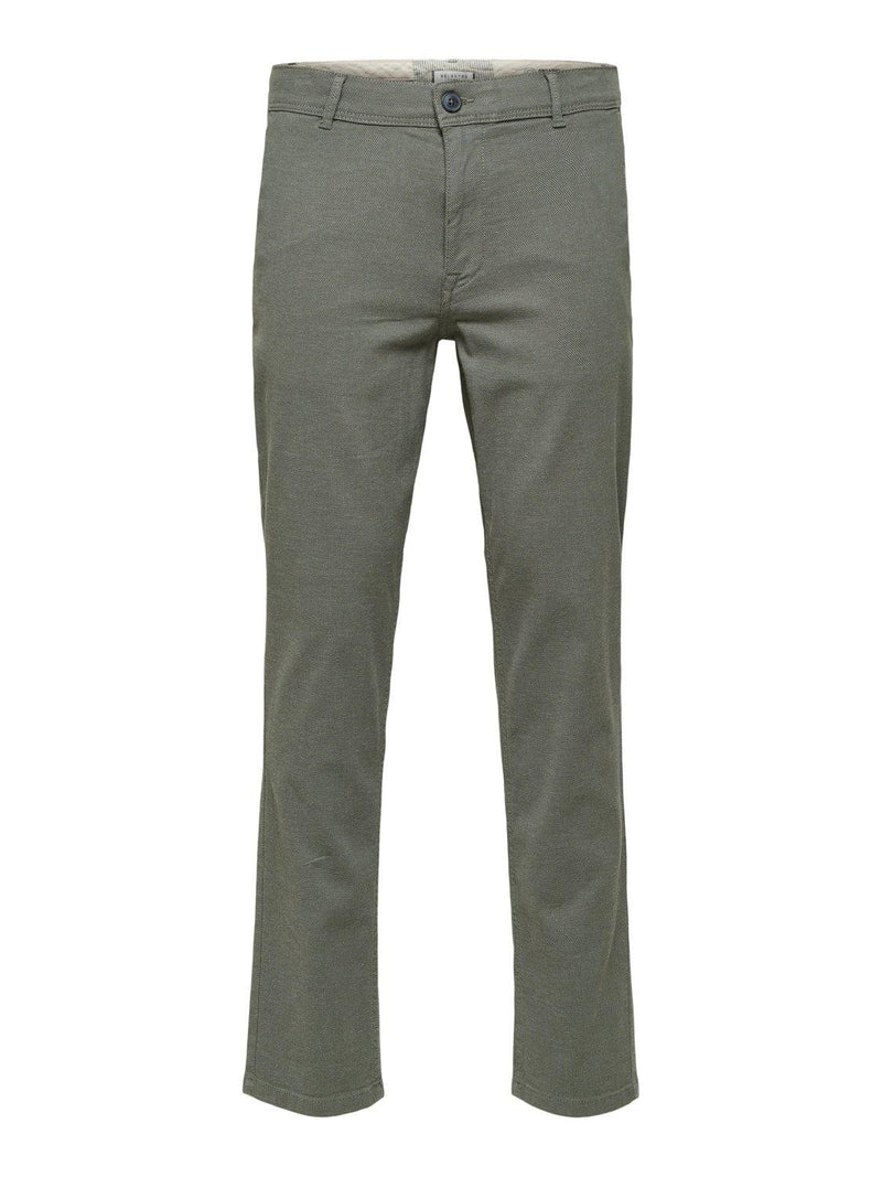 Selected Homme Storm - Slimfit chinos (4817567875151)