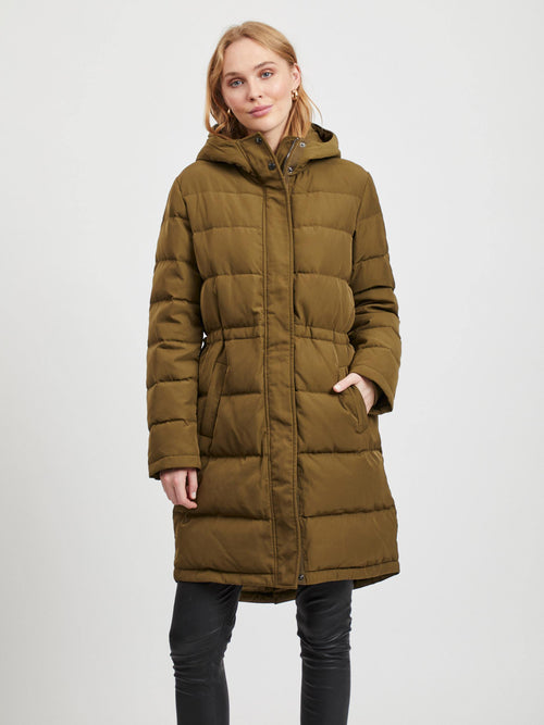 viCalifornia down coat noos (4855818813519)