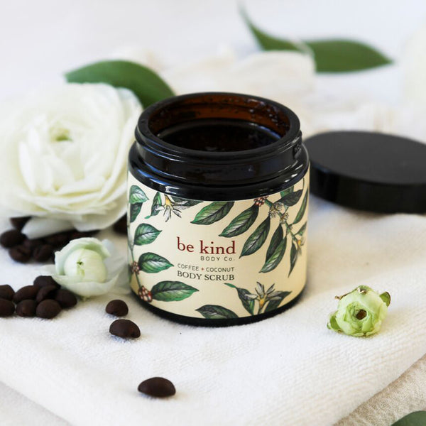 Be Kind Body Scrub