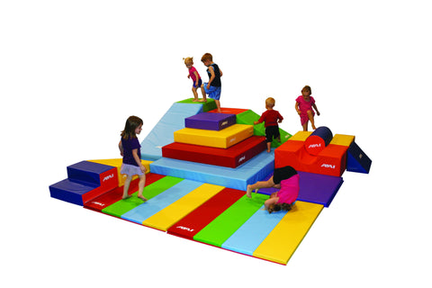 Playroom Furnishings Furniture Storage Mats For Active