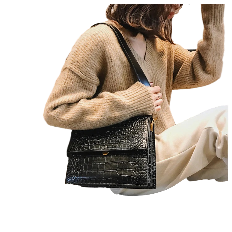 Ella - Elegant Shoulder Bag