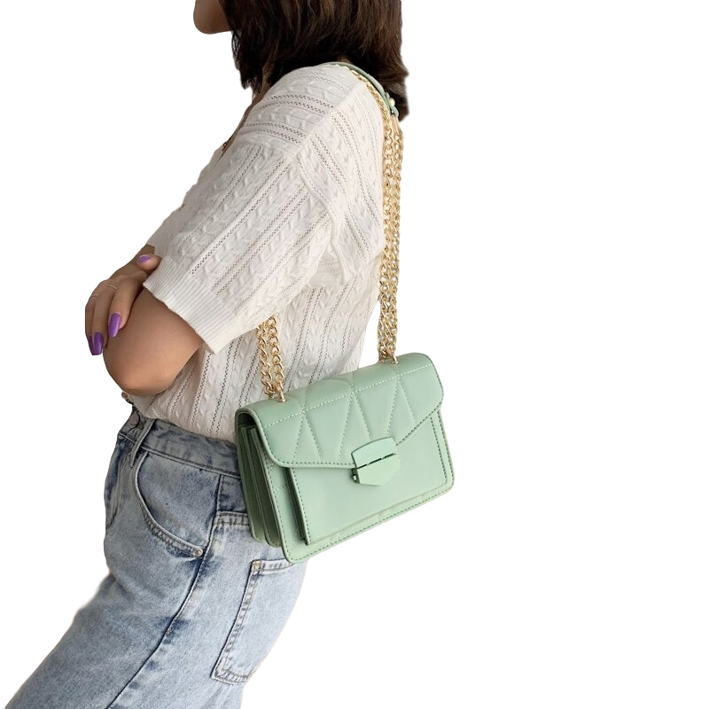 Molly - Chain Shoulder Bag